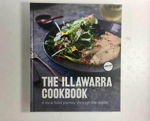 The Illawarra Cook Book