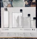 Memobottle A5 Bottle 750ml