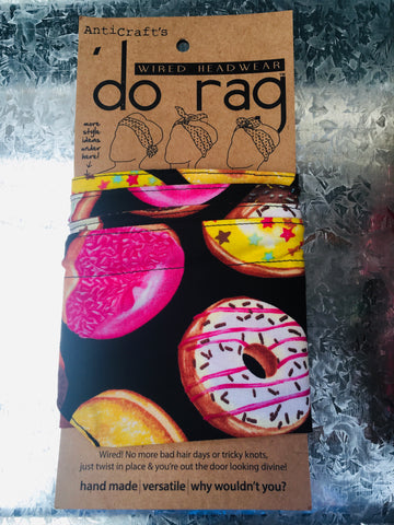 Do-Rag - Donuts