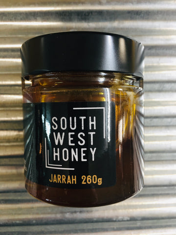 Jarrah Honey 260g