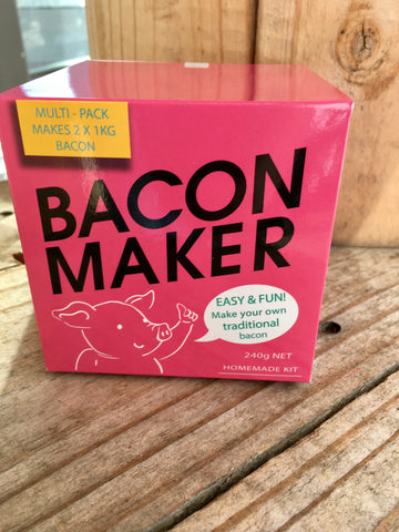 Baker & Baker Bacon Maker