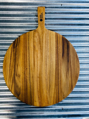 Chopping Board - Large Curvo Paddle