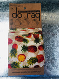 Do-Rag - Pineapples