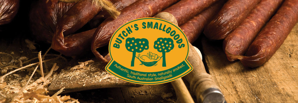 We Stock the Full Range of Butch's Smallgoods
