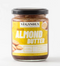 ALMOND BUTTER - SALTED DARK COCOA