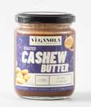 CASHEW BUTTER - SALTED DARK COCOA 200g