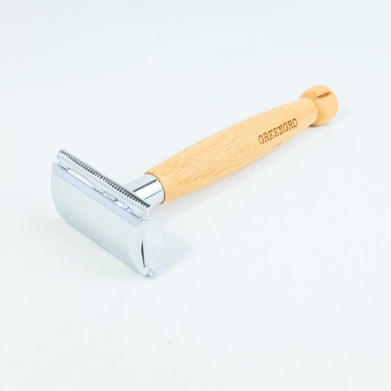 Eco-friendly Razor