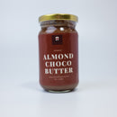 Almond Choco Butter