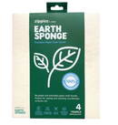 Earth Sponge Reusable Paper Towels (Pack of 4)
