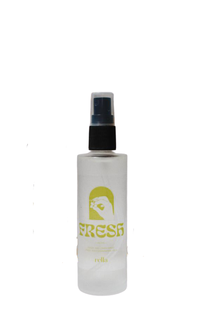 Fresh Room & Linen Sprays (Olive) 100ml