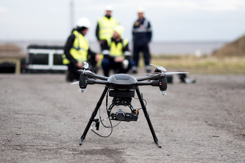 Drone Inspection Training