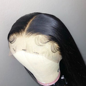 Frontal + Closure Lace Wigs
