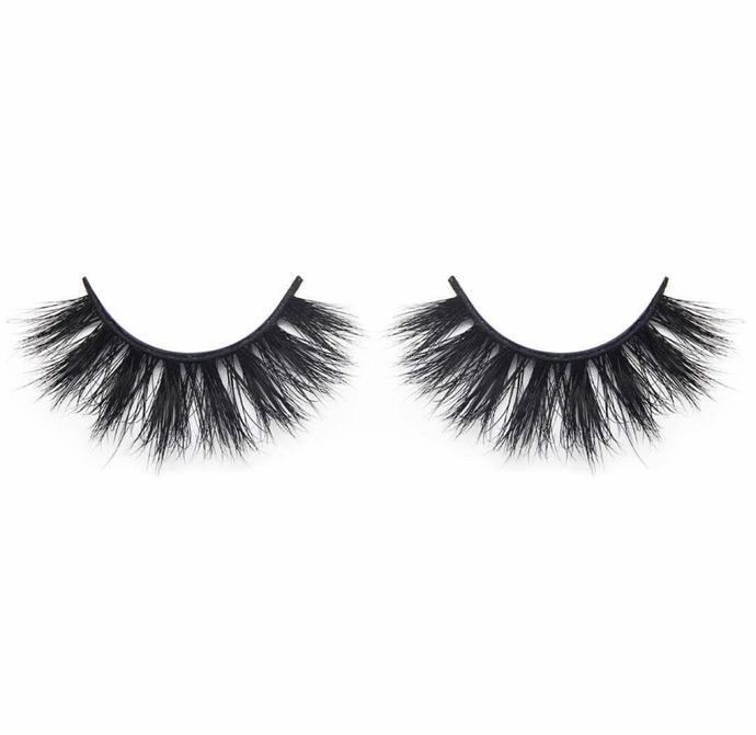 3D Mink Lashes- Milan Collection