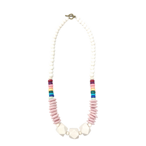 Children's Rainbow Necklace