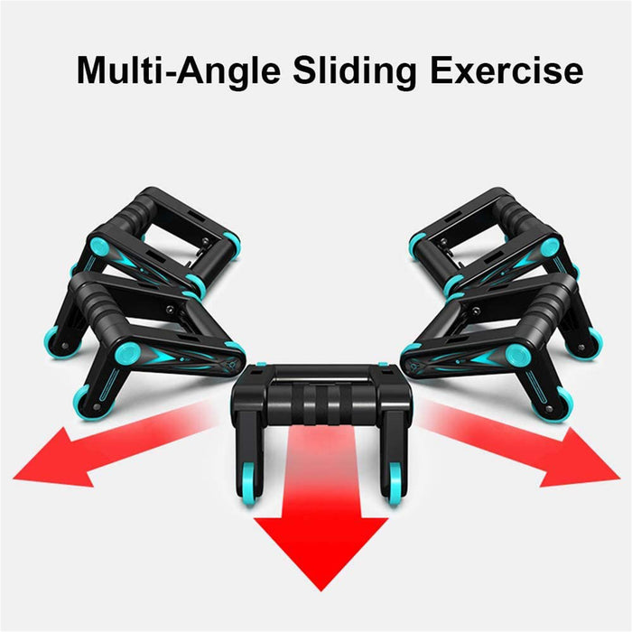 Professional/Beginners' Quick Training Abdominal Muscle Rollers, and Abdominal Rollers