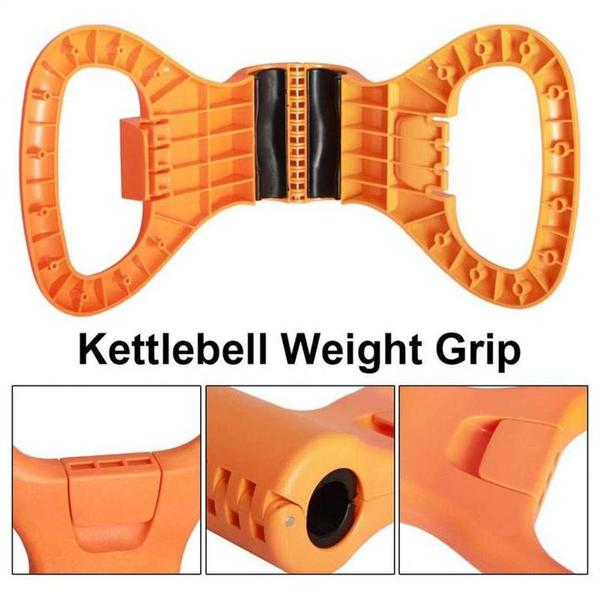 Goshopping™ - Dumbbell To Kettlebell Converter-made in America