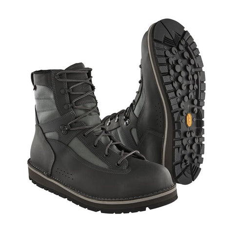 Patagonia - Foot Tractor Wading Boots - Sticky Rubber