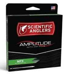 Scientific Anglers - Amplitude MPX
