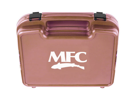 MFC – Boat Fly Box