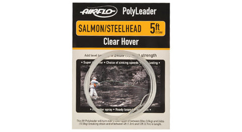 Air Flo – Polyleaders Salmon/Steelhead