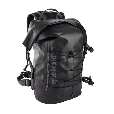 Patagonia – Stormfront Roll Top Pack