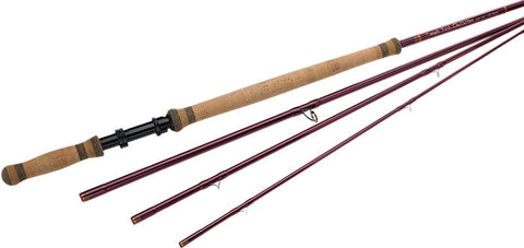 TFO - Deer Creek Spey (4pc)