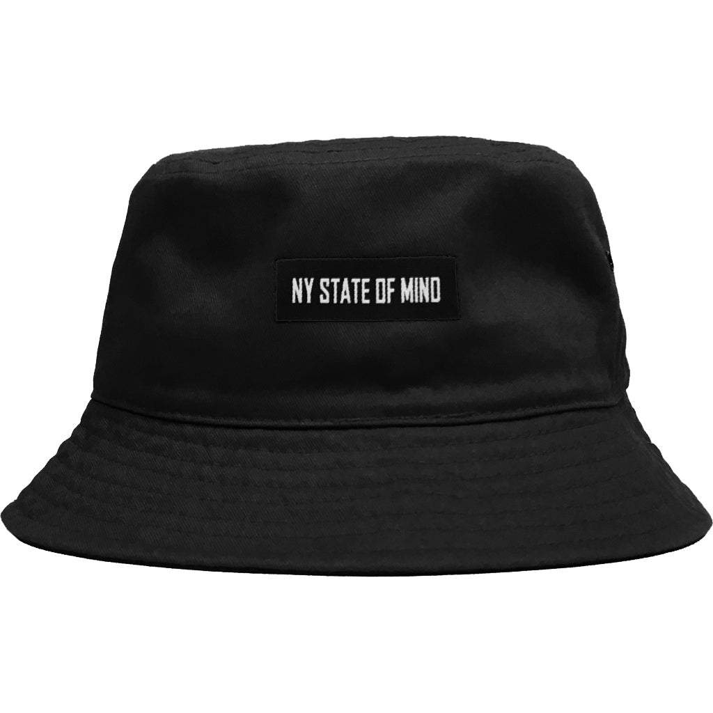 Banner Logo Bucket Hat