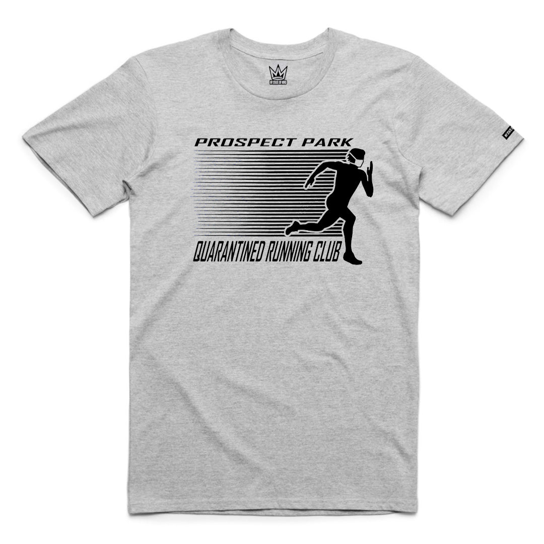 Quarantined Running Club T-Shirt