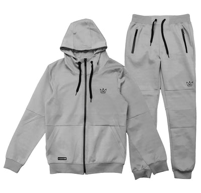 Tech Fleece Track Suit by NY State of Mind™