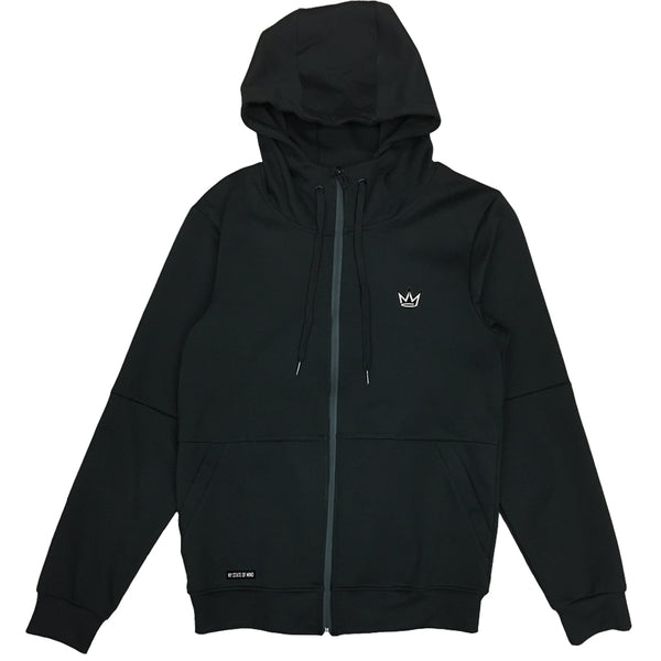 Tech Fleece 2.0 Hooded Zip Up