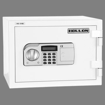 Hollon Safe 2-Hour Home Safe HS-310E