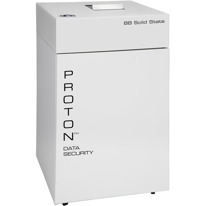 Proton PDS-88 Solid State Media Shredder