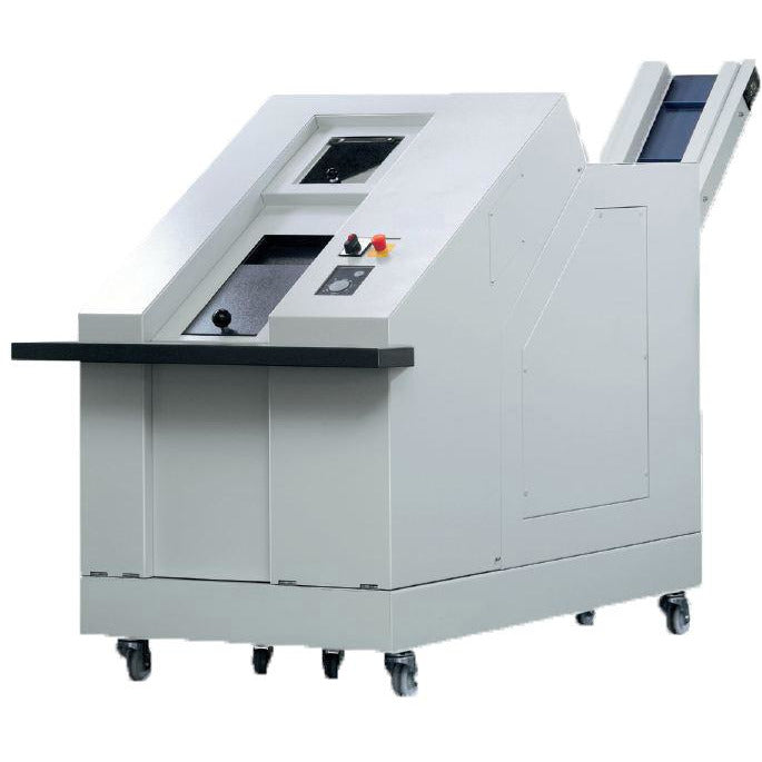 Proton 105 Multimedia Shredders