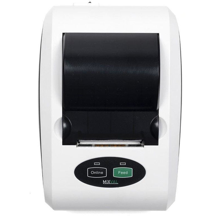MIXVAL MVPR1 Thermal Receipt Printer