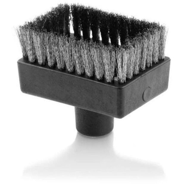 Reliable Steam Cleaner Accessories 1000CC Rectangular SS Brush 1000CCARECTSS