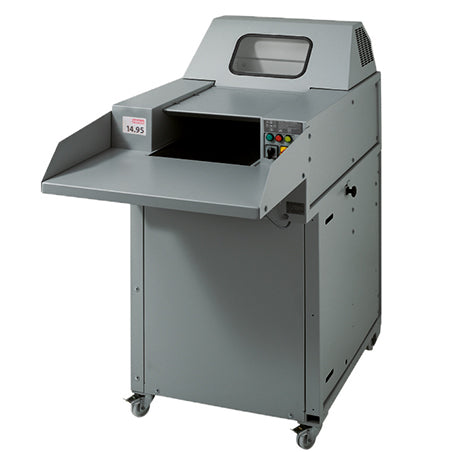 Intimus 14.95 Large Capacity Industrial Shredder 698924