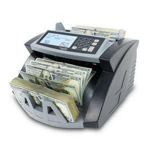 Cassida 5520 Series Bill Counter with ValuCount™