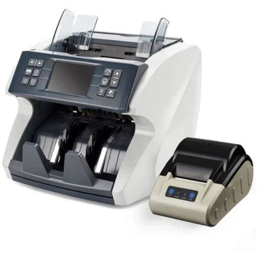 Carnation Printer Combo Deal - CR7 Mixed Value Counter with SP-POS58V Printer CR7-Printer