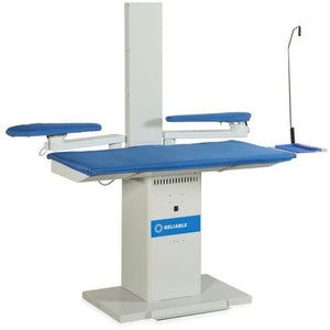 Reliable 6600VB Professional Vacuum Pressing Table