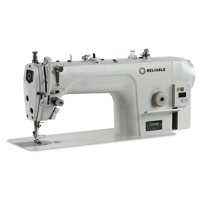 Reliable 3300SD Direct Drive Single Needle Sewing Machine