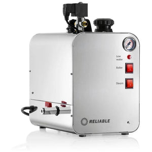 Reliable 6000BU-3900IA Professional Steam Boiler with Wand