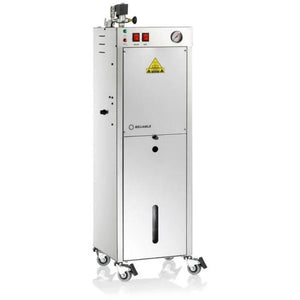 Reliable 9000BU-3900IA Professional Steam Boiler with Wand