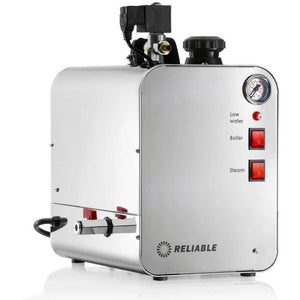 Reliable 6000CD Dental Lab Steam Cleaner