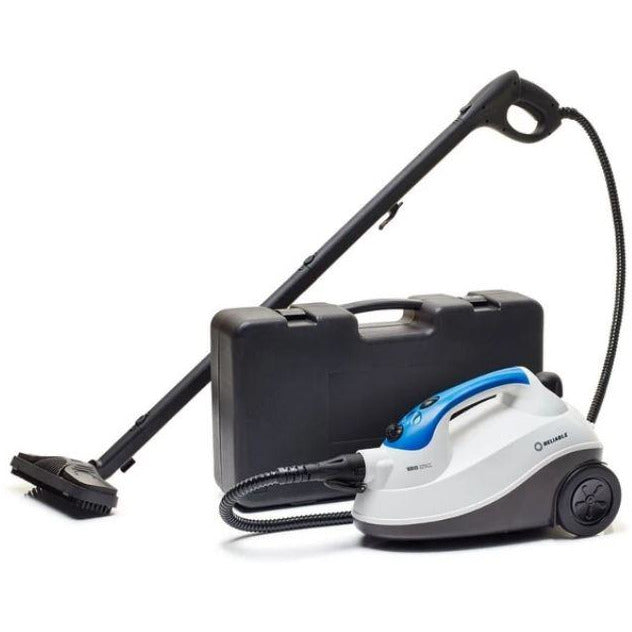 Reliable Brio 225CC Home Steam Cleaning System With Kit