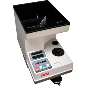 Semacon S-100 Series Heavy Duty Coin Counters / Offsorters