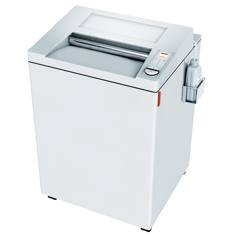 MBM Destroyit 4002 Centralized Office Shredder DSH0392O