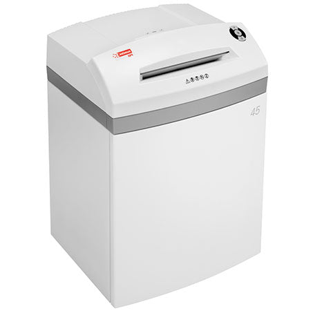 Intimus 45 CP4 Cross-Cut Office Shredder 278154S1