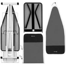 Load image into Gallery viewer, Reliable 320LB 2-in-1 Premium Home Ironing Board W/ Verafoam Cover Set