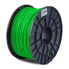 Load image into Gallery viewer, BuMat PLA Filament 1.75mm 3D-BUM-PLABK