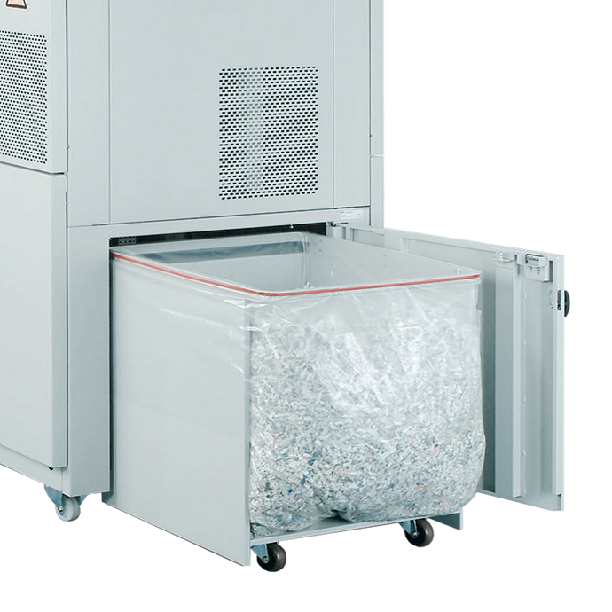 MBM Shred Collection Cart for 5009 DSH0330